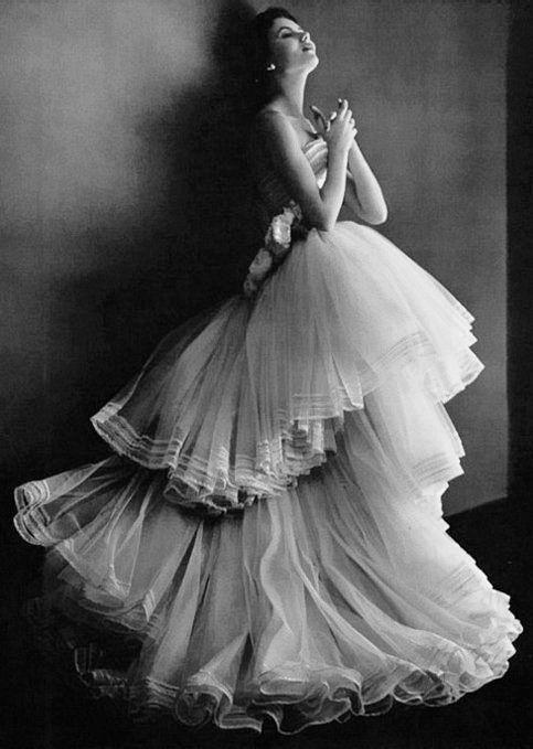 Vestidos de novia de christian dior